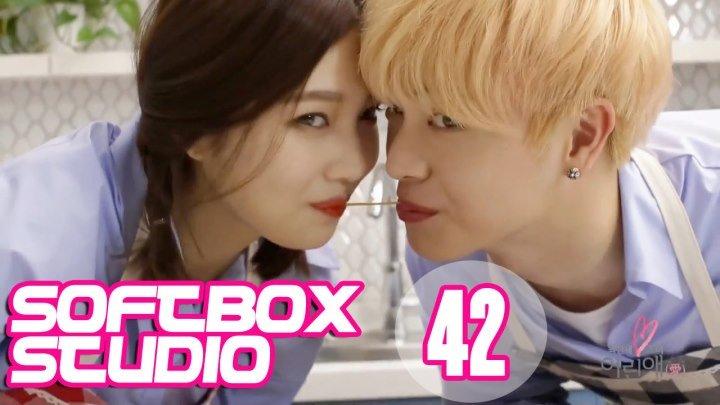 [Озвучка SOFTBOX] Молодожены (Джой и СонДжэ) 42 эпизод