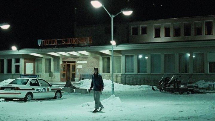 Остаться в живых: Воскрешение / Fritt vilt 2 (2008) Триллер, Ужасы