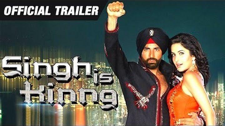 Singh Is Kinng feat. Snoop Dogg - Singh Is Kinng