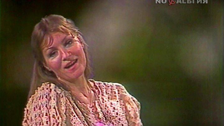 "Анна Герман - ""Ждите весну"" 1977."