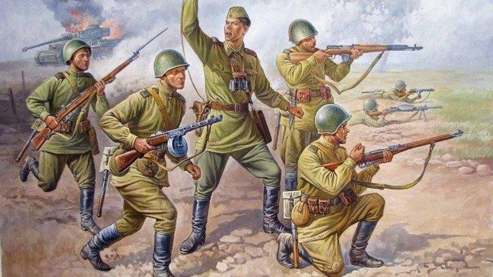 Героическая История Войны Слушайте на Той Стороне Остросюжетный Боевик про Немцев
