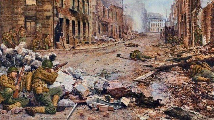 Война Наших Союзников в Фильме Баллада о Сараево История ВОВ Югославии