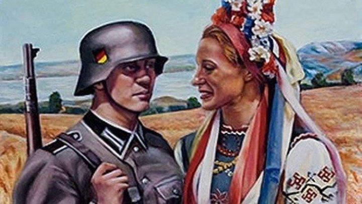 Сражаясь с Немцами Я люблю Вас Больше Жизни Отечественное Кино HD
