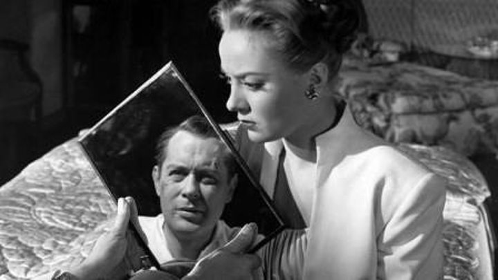 Lady In The Lake 1947 -Robert Montgomery, Audrey Totter, Jayne Meadows, Lloyd Nolan