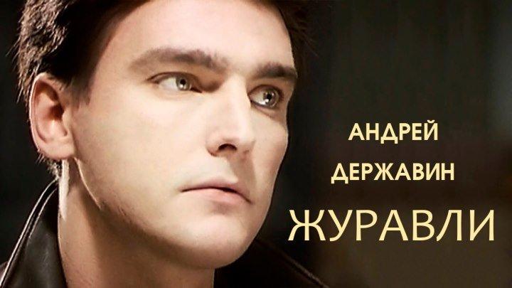 Андрей Державин - Журавли