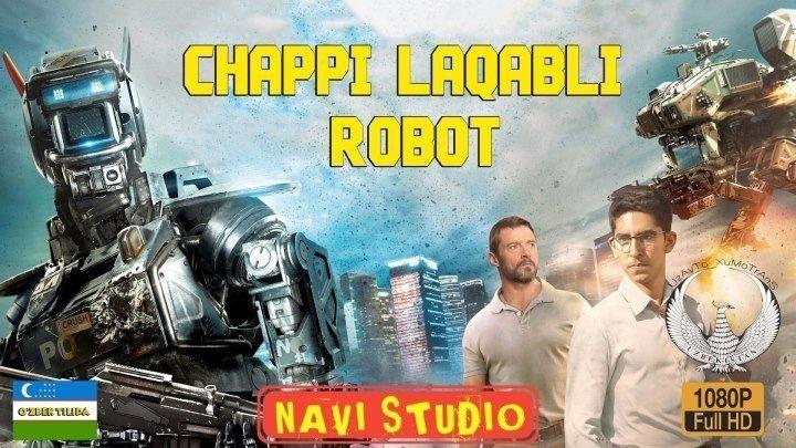 Chappi Laqabli Robit (õzbek tilida) HD 480p