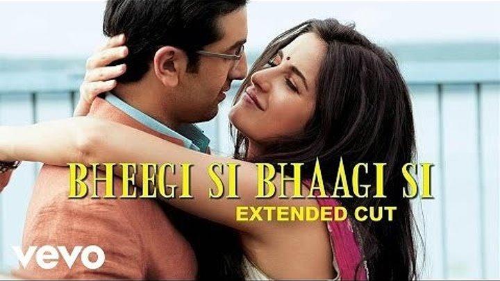 Raajneeti - Ranbir Kapoor, Katrina ¦ Bheegi Si Bhaagi Si Video