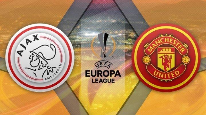 Аякс 0:2 Манчестер Юнайтед | Лига Европы УЕФА 2016/17 | Финал | Обзор матча