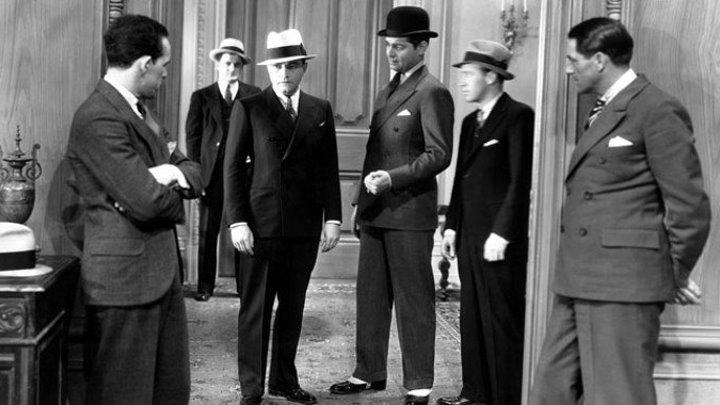 The Finger Points 1931 -Richard Barthelmess, Clark Gable, Fay Wray, Regis Toomey