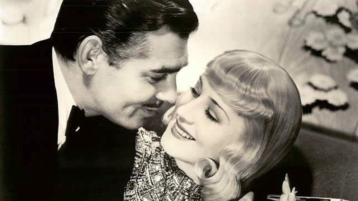 Idiot's Delight 1939 -Clark Gable, Norma Shearer, Charles Coburn, Edward Arnold, Burgess Meredith