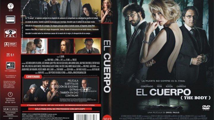 Тело (2012)Триллер.Испания.