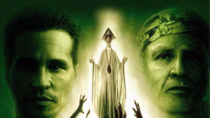 Остров доктора Моро . The Island of Dr. Moreau (1996, Ужасы, фантастика)