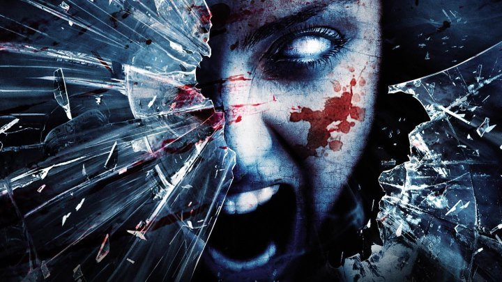 Зеркала 2 [2010, Ужасы, триллер, детектив, HDRip] MVO Ник Стал, Уильям Кэтт, Эммануэль Вожье, Лоуренс Тернер