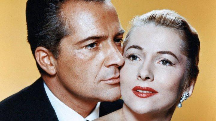 A Certain Smile 1958 -Joan Fontaine, Rossano Brazzi, Christine Carère, Bradford Dillman, Johnny Mathis
