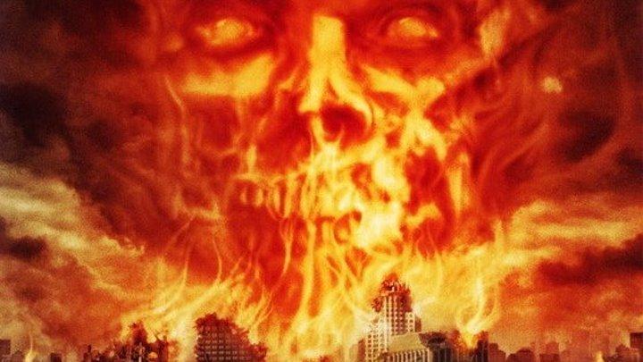 Апокалипсис зомби (2011) Ужасы, Боевик
