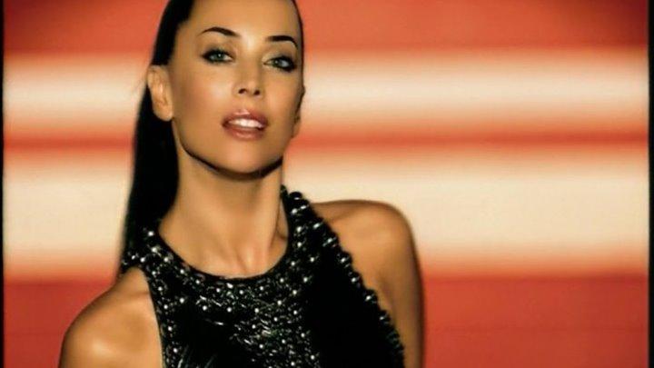 Жанна Фриске - Я была - 2007 - Официальный клип - Full HD 1080p - группа Танцевальная Тусовка HD / Dance Party HD