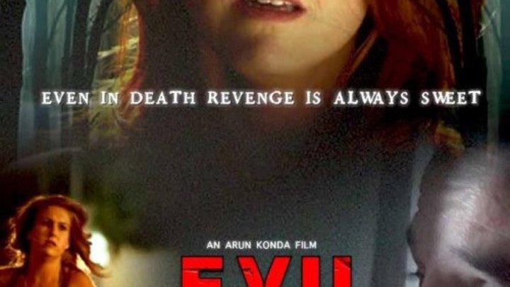 Одержимая злом (2017) Evil in Her Жанр: Ужасы.