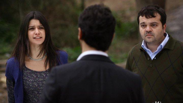 Без вины виноватая / Fatmagül'ün Suçu Ne? (1 сезон: 31 - 32 серии из 39) (2011-2012) Турция : Драма