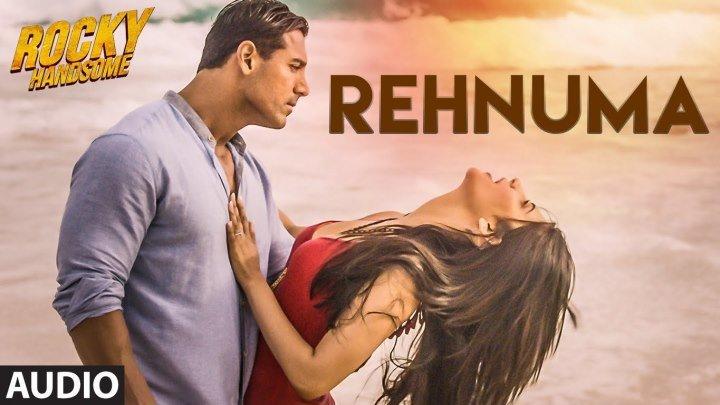 Rehnuma Full Video Song ¦ ROCKY HANDSOME ¦ John Abraham, Shruti Haasan ¦ T-Series