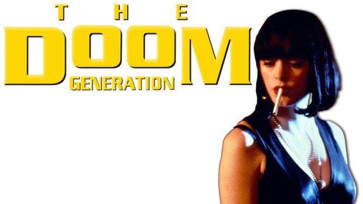 Поколение игры «Doom» (1995 ᴴᴰ) 18+ Боевик, Триллер, Драма, Комедия, Криминал