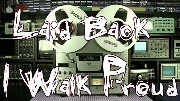 Laid Back - I walk proud (1990)