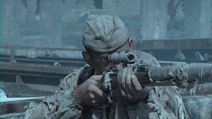 """Фильм """" Снайпер: Оружие возмездия 1 и 2 HD """" ."""