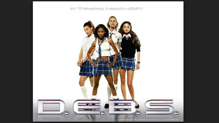 Шпионки / D.E.B.S.2004.720p.WEB-DL