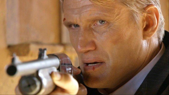 Машина для убийств (2010).HD(боевик, триллер, драма)