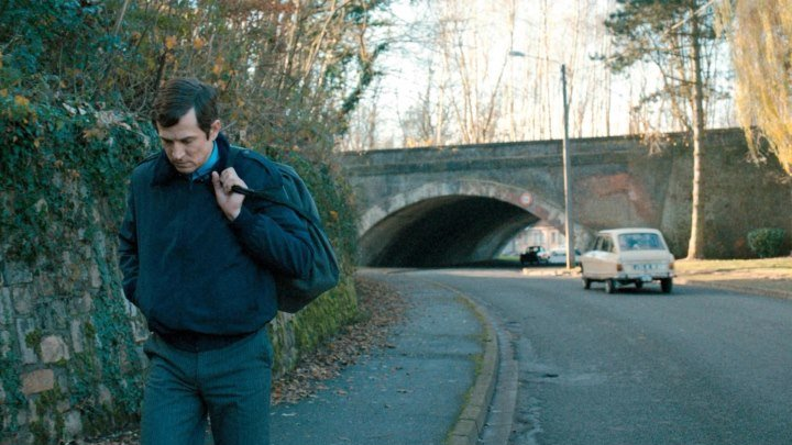 В следующий раз я буду стрелять в сердце / La prochaine fois je viserai le coeur (2014)Триллер Драма