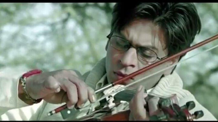 Romance Like SRK Mashup
