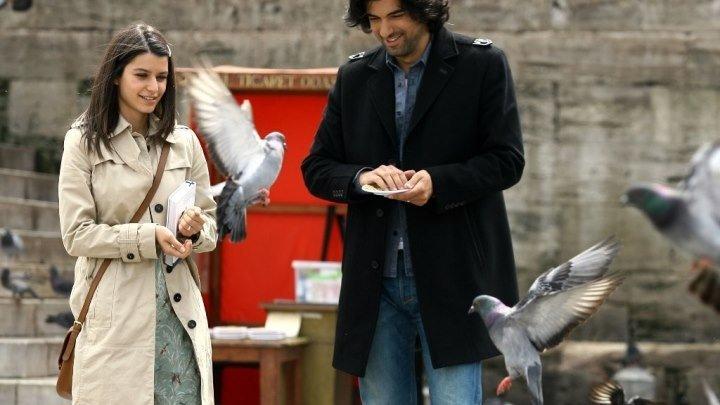 Без вины виноватая / Fatmagül'ün Suçu Ne? (1 сезон: 35 - 36 серии из 39) (2011-2012) Турция : Драма
