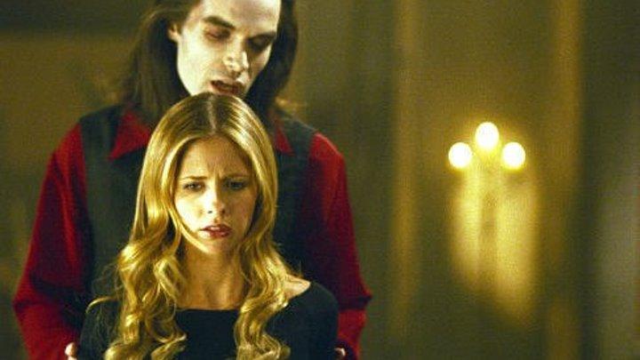 Баффи - истребительница вампиров (Сезон 1, Серии 10-12 из 12) / Buffy the Vampire Slayer (1997) Фэнтези, драма, ужасы