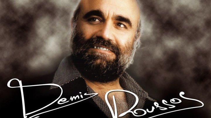 15 июня 1946 года родился легендарный греческий певец Демис Руссос