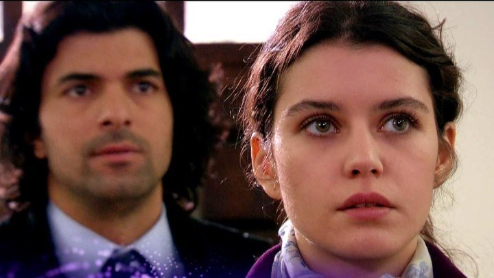Без вины виноватая / Fatmagül'ün Suçu Ne? (1 сезон: 37 - 38 серии из 39) (2011-2012) Турция : Драма