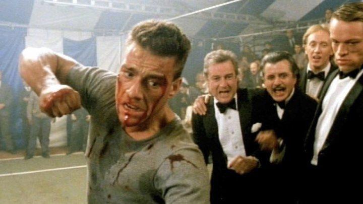 Самоволка (1990). Драма боевик спорт