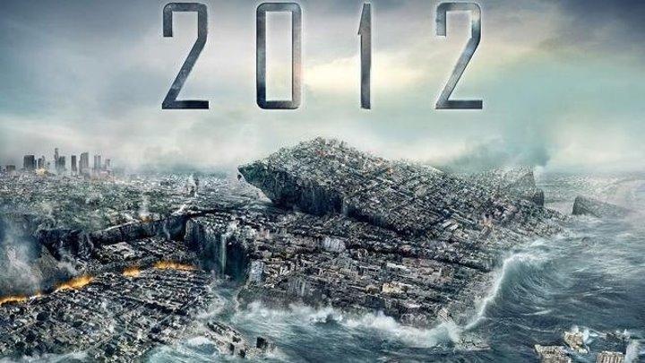 Конец света 2012).HD