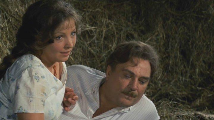 """Любовь Земная"" (1975)"