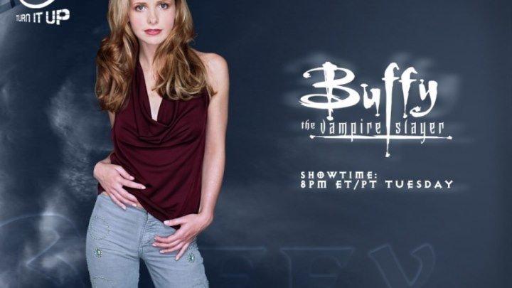 Баффи - истребительница вампиров (Сезон 2, Серии 01-03 из 22) / Buffy the Vampire Slayer (1998) Фэнтези, драма, ужасы
