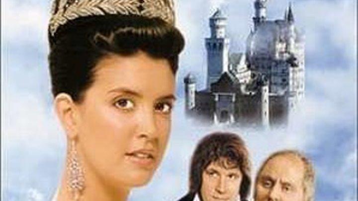 Princessa_Karabu_ Принцесса Карабу (1994) Жанр: Драма, Мелодрама, Комедия, Детектив. Страна: США, Великобритания.