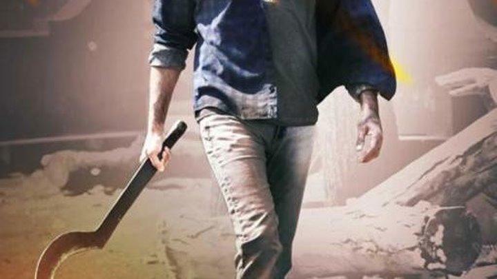 Индийский фильм Огонь _ Nippu 2012 Жанр: мюзикл, боевик, драма, комедия