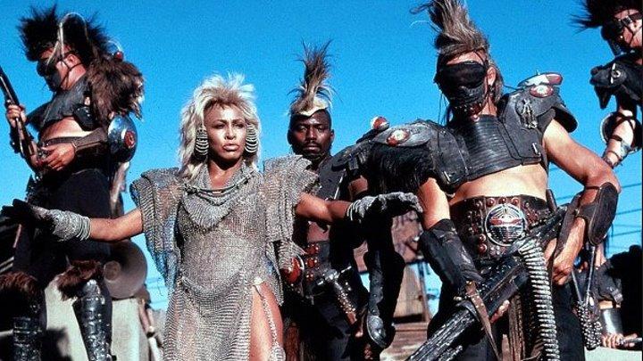 Безумный Макс 3 Под куполом грома(1985)