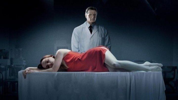 Жизнь за гранью HD(ужасы, триллер, драма, детектив)2009