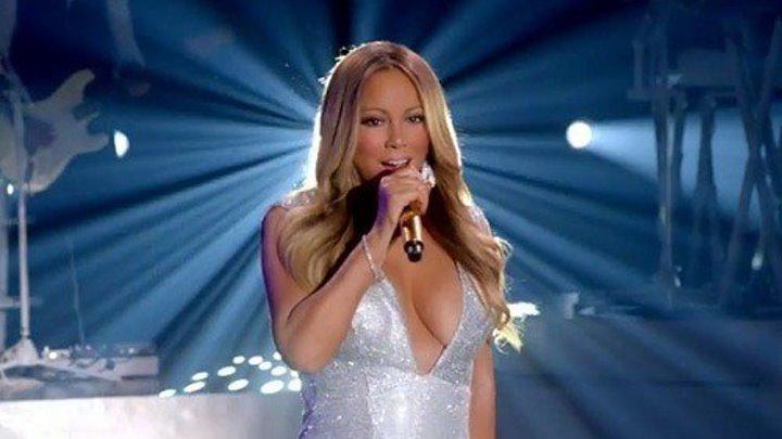 Mariah Carey. Герой. Перевод-караоке
