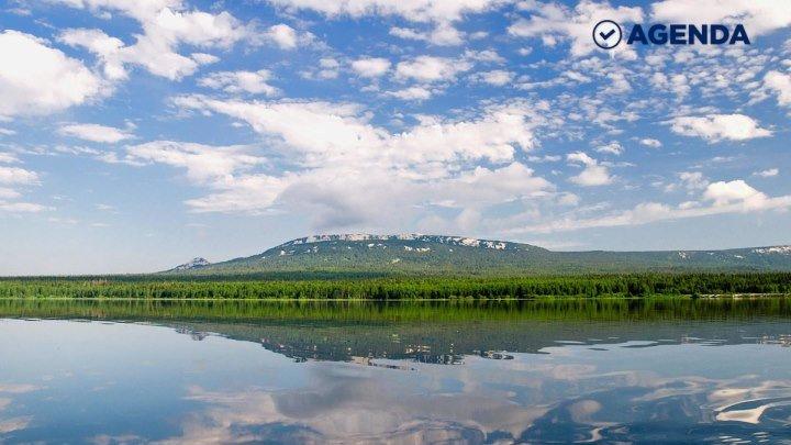 Самые красивые места России. Зюраткуль