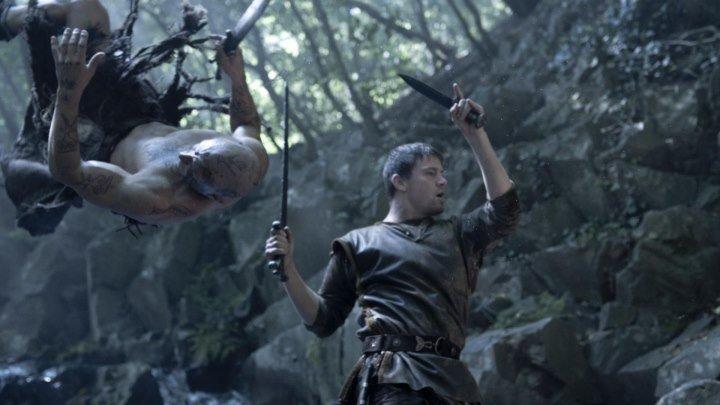 Орел девятого легиона _ The Eagle Драма приключения.