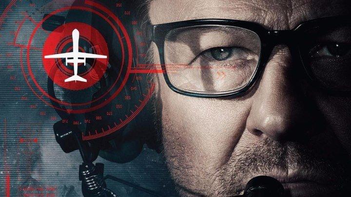Дрон (2017).HD(триллер)