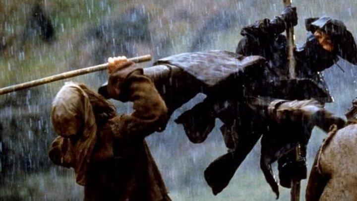 Братство волка HD(Драма, Приключенческий фильм, Боевик, Исторический фильм