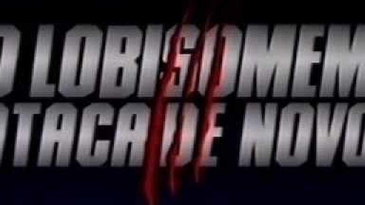 Seriado O Lobisomem Ataca de Novo 1987 Episodio Pesadelo em Azul