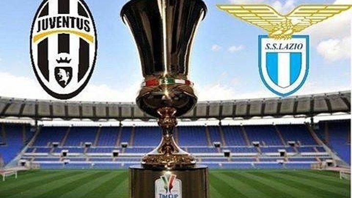 Ювентус-Лацио 2-0
