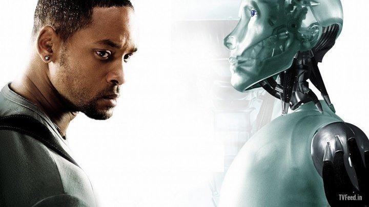 Я, робот HD(фантастика, боевик, триллер, детектив)2004
